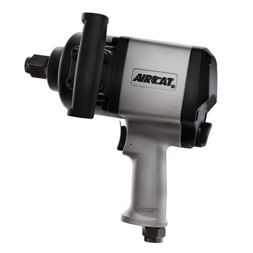 AIRCAT 1880-p Twin Hammer Xtreme Duty Impact Wrench