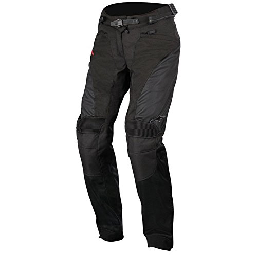 Leather Motorcycle Overpants - 6
