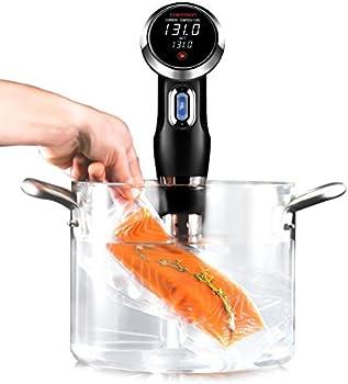 Chefman RJ39-V2-A Sous Vide Precision Cooker