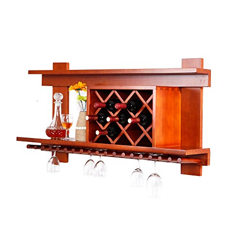 wine cork key rack - 7