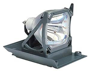 Acer MC.JH011.001 - Lámpara para proyector X113 (190 W), negro