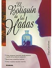 El botiquín de Las Hadas (Naturismo)