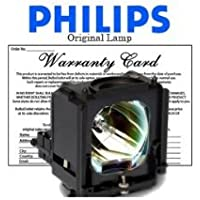 Philips Lighting Samsung HL-S6188W HLS6188W Lamp with Housing BP96-01472A