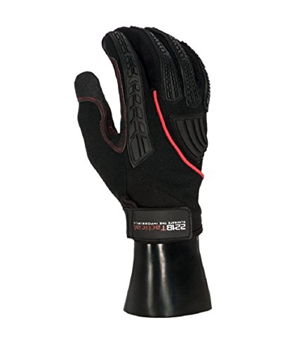 221B Tactical Guardian Glove XL