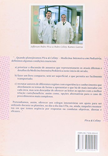 Medicina Intesiva Em Pediatria