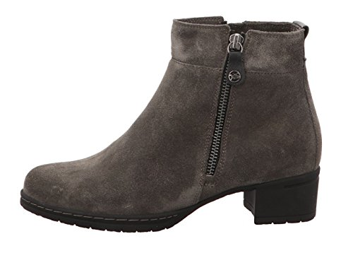 1 Granit boots Grigio Schwarz Cuore Donne 21372 schwarz Il Granit Delle 49 CxW6wq1ZX