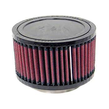 22-8007PK k/&n filtre à air wrap precharger wrap universel kn accessoires blk.
