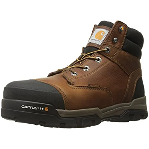 Carhartt Men's Energy Waterproof Industrial Boot