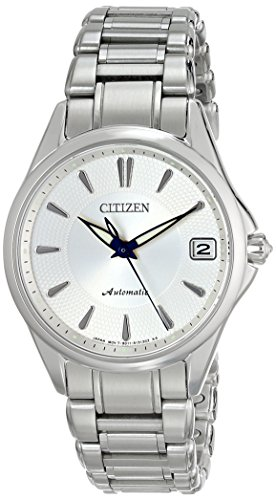 Citizen PA0000 54A Classic Display Automatic