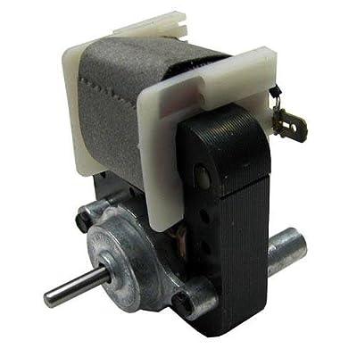 """Beverage Air 501-076B Fan Motor Evaporator 120V .65Amp 5/8"""" Stack For Beverage Air Dw64 Dw79 681166"""