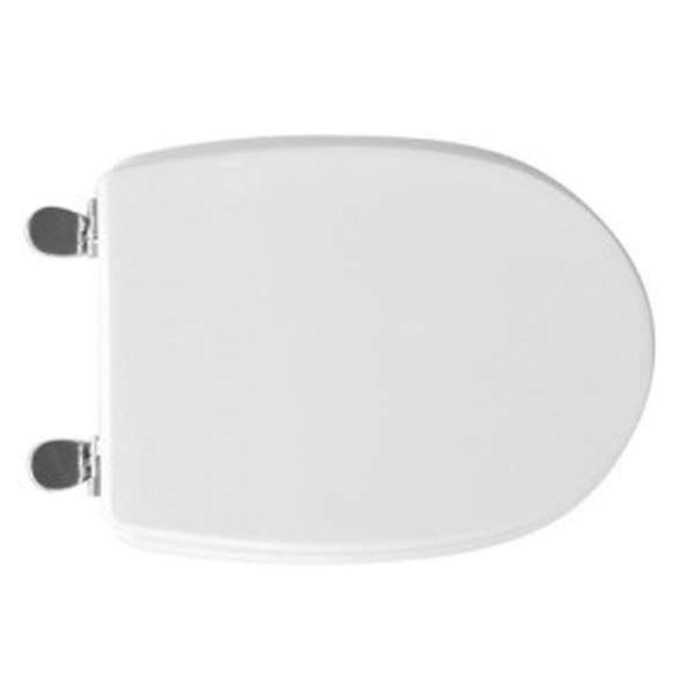 Toilet Seat Axis Tablet Seat Wc for Globe Vase 4 all White