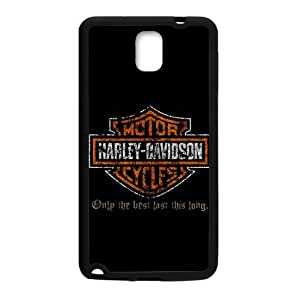Motorcycle Harley Davidson Cell Phone Case for Samsung Galaxy Note3 by Maris's Diary