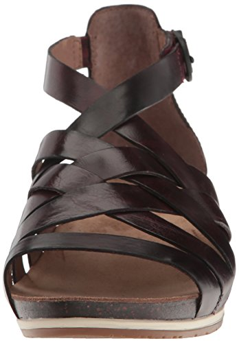 Dansko Ruby Up Pull Sandal Vivian Gladiator Women's Vintage r7IUr