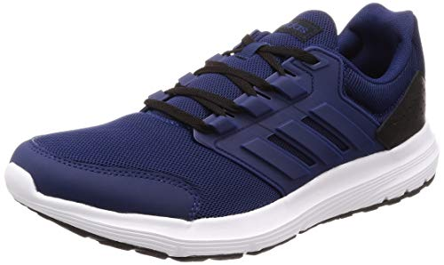 2 4 Running Galaxy Adidas Eu Dark 44 Blu Da Black core 3 Scarpe Uomo Blue 5IqIS7pw