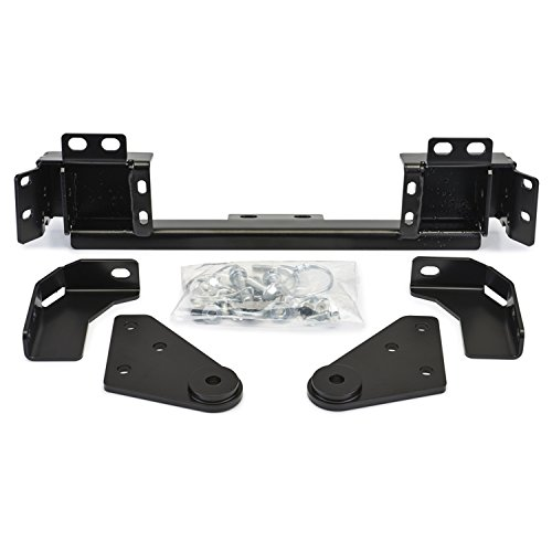 WARN 95160 Plow Mount Kit by Warn