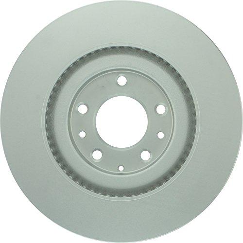Bosch 34010917 QuietCast Premium Disc Brake Rotor