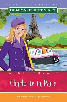 Charlotte in Paris[BSG SPEC ADV CHARLOTTE IN - Specs Paris Le