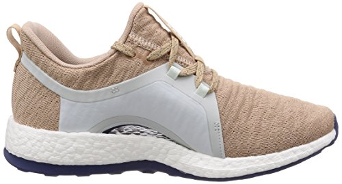 000 Trail Multicolore De Femme Tinazu Percen X Pureboost Adidas percen Chaussures fvpCCw