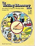 The Writing Discovery Book, David C. Yeager, 0673156478