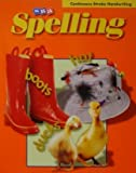 SRA Spelling, Nancy Roser and Jean Wallace Gillet, 0075722860