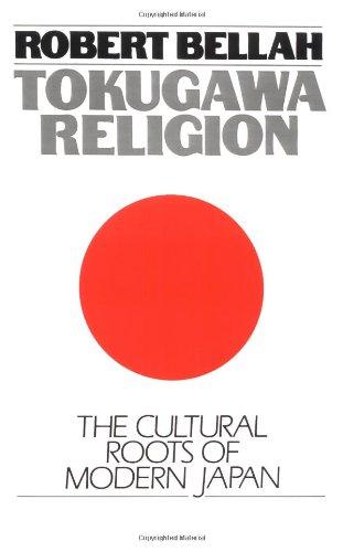 Tokugawa Religion