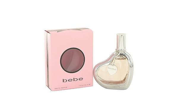 Amazon.com: Bebe para mujer por Bebe – 1,0 Oz edp Spray: Beauty