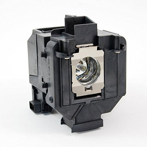 6010 Projector - Epson Pro Cinema 6010 Projector Assembly with High Quality Osram Bulb Inside
