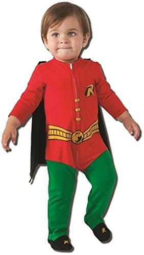 Robin (The Thing Superhero Costume)