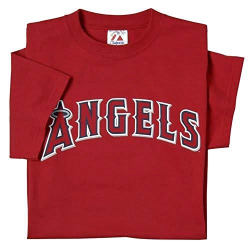 Majestic Baseball T-Shirt - 1