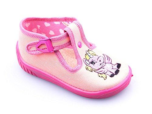 Einhorn Schuhe Kinder Schuhe Einhorn Baby Hausschuhe Süße Mädchen Lauflernschuhe d4b227