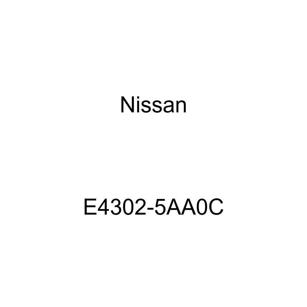 Nissan E4302-5AA0C Strut Kit-Front Suspension,Rh
