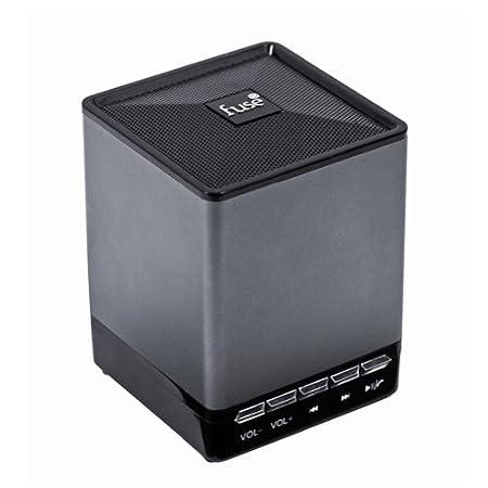 Review foneGear Bluetooth Speaker -