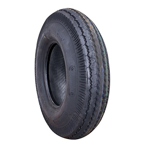 Trailer Tyre - 4-ply - 500 X 10 Towsure