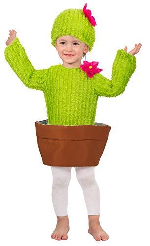 Princess Paradise Prickles The Cactus Child's Costume, X-Small