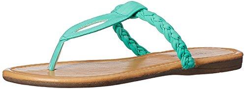 Senorita Women's G1-90101 Blue Slippers