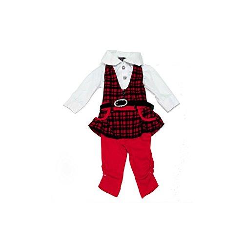 Les Petites Terreurs - Rojo gótico bebé juntos - FE-003-ReGo ...