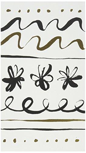 Daisy Notepad - Kate Spade Small Notepad, Daisy Place (173734)