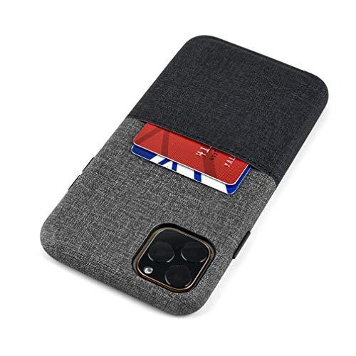 Deal Dockem iPhone 11 Pro Max Luxe M1 Wallet Case (6.5 ...
