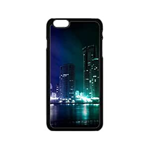 Beautiful night scenery Phone Case for iPhone 6 by icecream design
