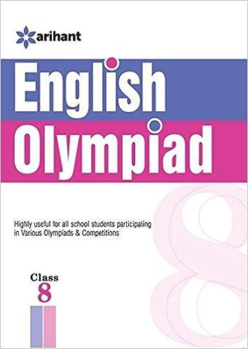 8th English Book
