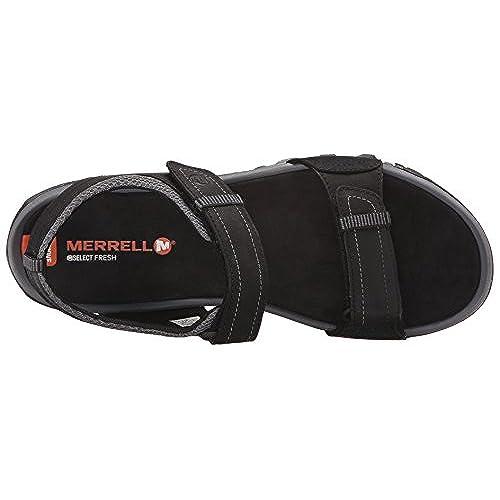 b4905cbad5b high-quality Merrell Men s Telluride Strap Sandal - holmedalblikk.no