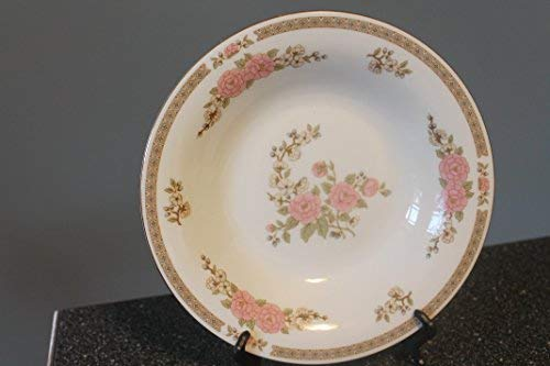 Fairfield Floral Mist Soup Bowl