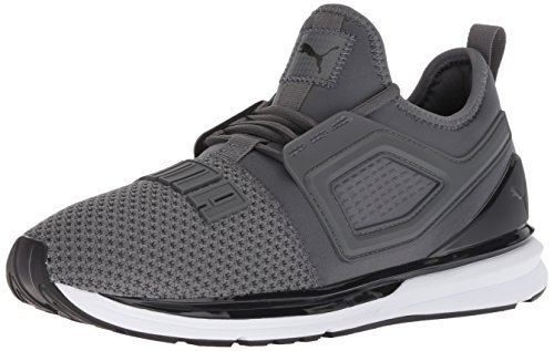 Gate Men's Limitless Sneaker Ignite Black Iron puma PUMA qXwUxpx