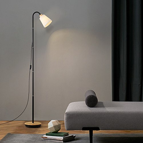 Adjustable Task Floor Lamp Modern Standing Reading With