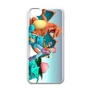 iPhone 5C Phone Case Original Pokemon Y3S3381