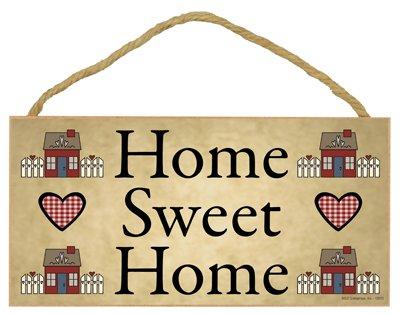 Home Sweet Home (con casas) 5