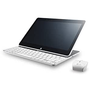 "LG TAB BOOK H160-GV3WK Smart Tablet PC Hybrid 11.6"" Windows 8 Multi Touch Laptop Notebook / IPS Panel, Auto Sliding, Bluetooth 4.0, USB, HDMI"