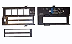 Epson Perfection V550 - BUNDLE - 35mm Negative Holder , Slide Holder & 120, 220, 620 Holder - Film Guide