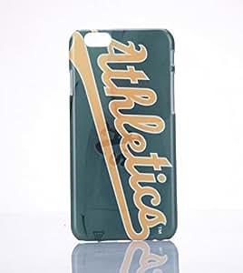 Oakland Athletics Iphone 6 Plus 5.5'