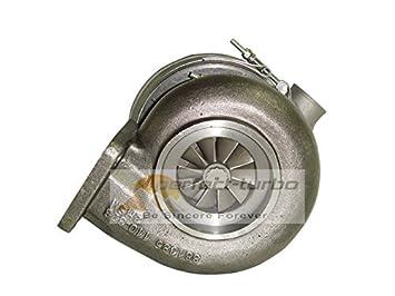 3lm-319 Turbo para Caterpillar movimiento de tierra con d333 C, 3306 Motor: Amazon.es: Coche y moto